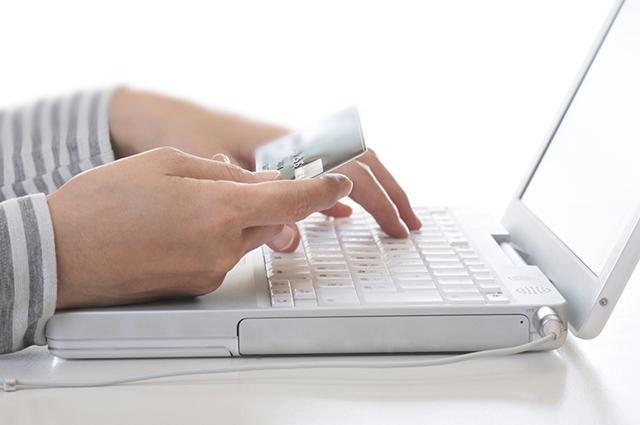 利便性の高さが魅力。ネット銀行カードローンの特徴