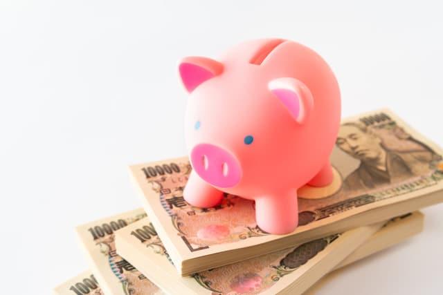 カードローンの比較ポイント:まとまった借り入れができるか